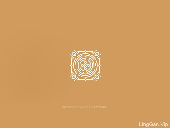 万物皆有趣!18款创意博物馆Logo设计