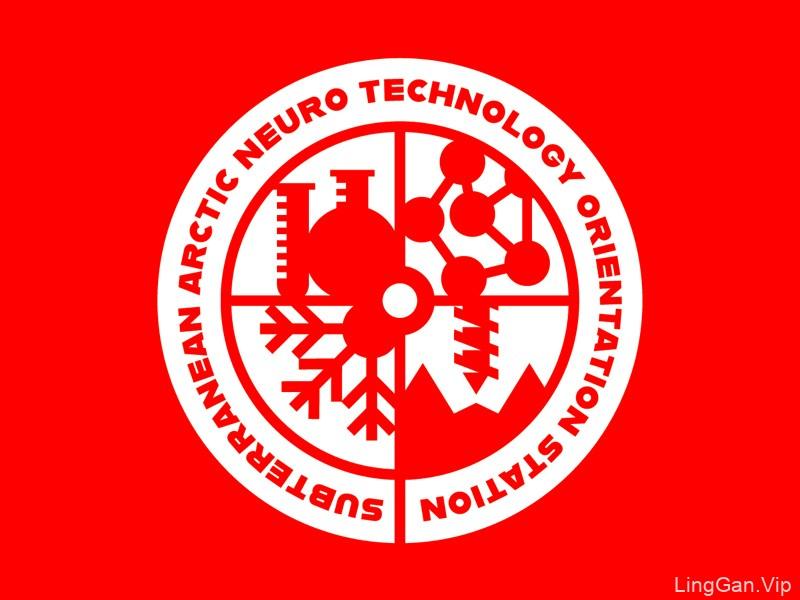 民族风情!30款南美风格Logo设计