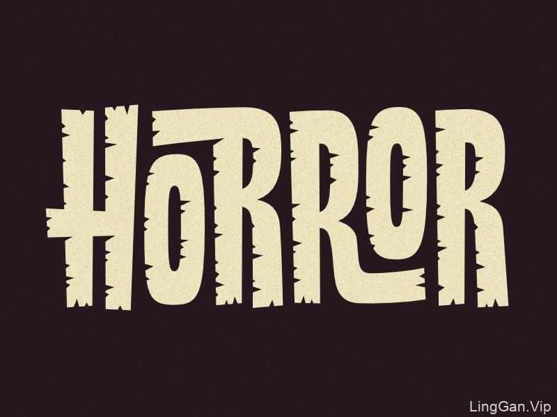 生动书写!28款字体创意Logo设计