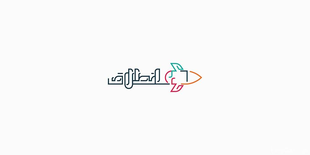 趣味出众!24款创意独特Logo设计