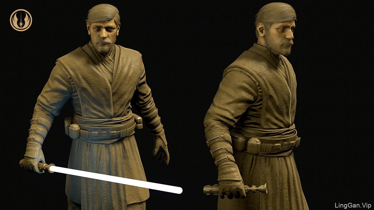 3D建模-Rodrigo A. Branco