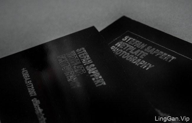 奥地利RAUSGEBRANNT创意名片设计欣赏