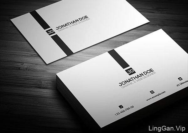 俄罗斯设计师Shap Shapy商务名片模版设计分享30P