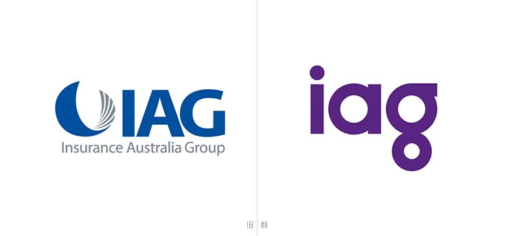 澳大利亚保险集团(IAG)启用新LOGO