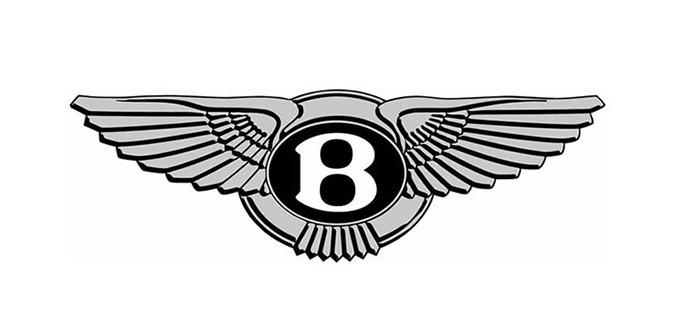 宾利 (BENTLEY) 车标及品牌历史