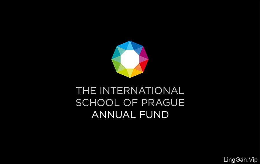布拉格国际学校(ISP)视觉形象设计