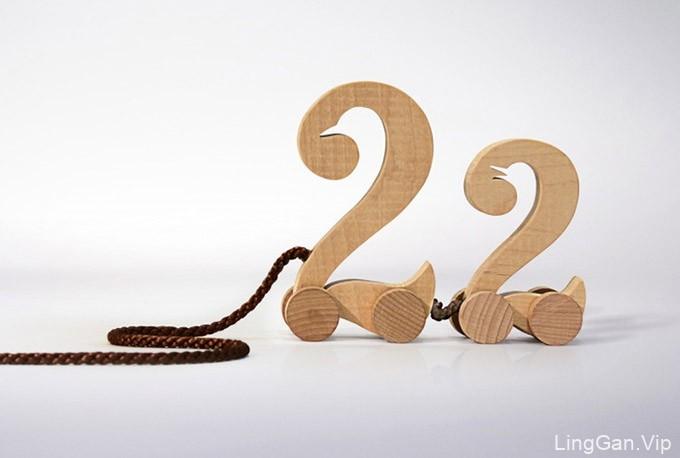 英国22号街道幼儿园Logo设计欣赏
