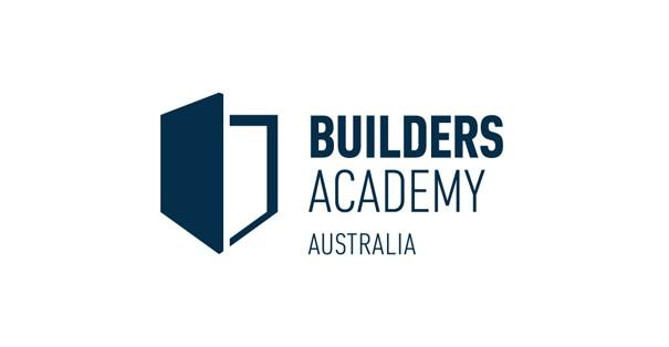 澳大利亚建筑商学院校徽及视觉形象系列