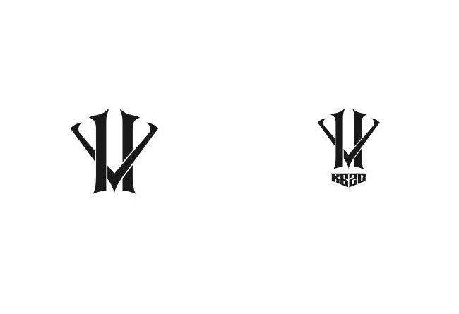 集英雄与恶棍为一体:科比新Logo创意超霸气