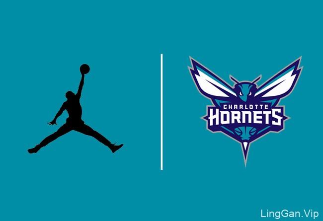 据说飞人乔丹Logo将出现在夏洛特黄蜂队球衣上