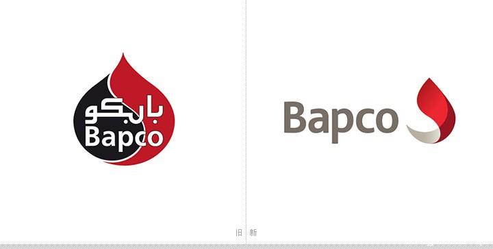 巴林石油公司(Bapco)启用新LOGO
