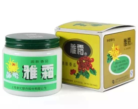 【品牌故事】上海系的老字号化妆品如何一脉相承?