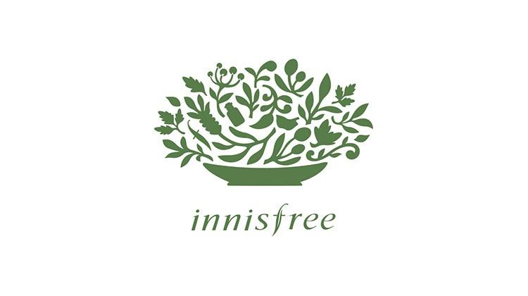 悦诗风吟(innisfree)品牌Logo及包装