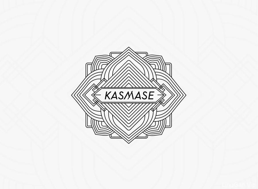 女鞋品牌kasmase视觉设计