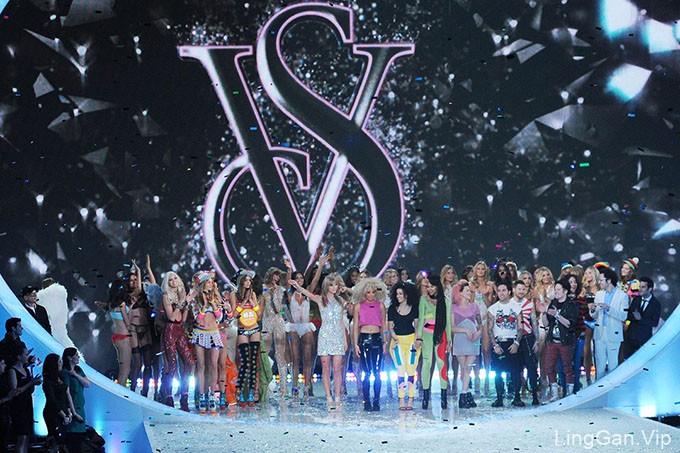 2015维多利亚的秘密(Victoria's Secret)内衣秀完整版