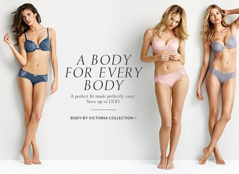 维密(Victoria's Secret)内衣品牌背后的爱情故事