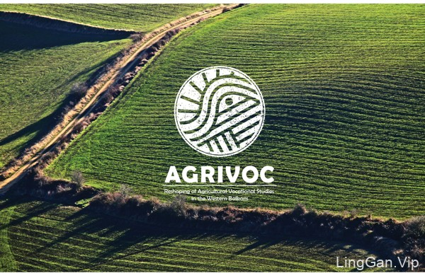 AGRIVOC农场VI形象