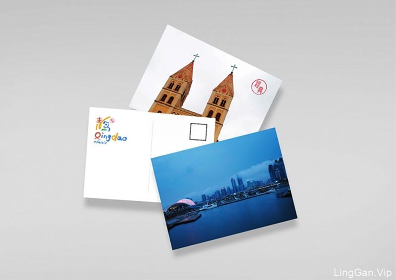 """青岛城市旅游整体品牌""""青岛经典""""LOGO发布"""