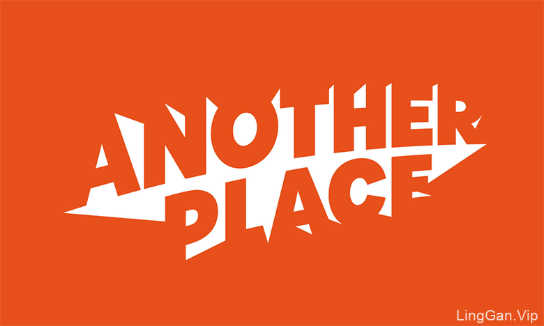 英国游戏开发商Another Place推出新LOGO