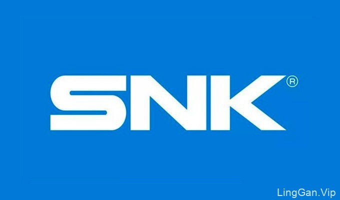 《拳皇》开发商SNK重启公司LOGO和宣传语