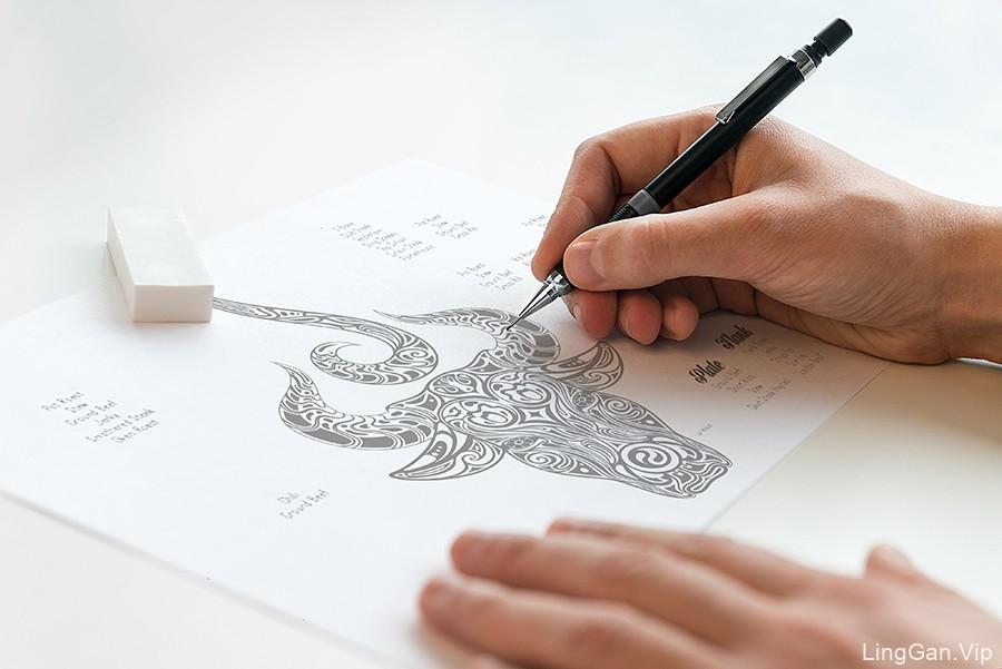 【经验分享】LOGO设计的思路和流程