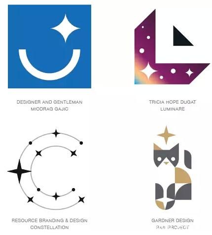 2015 LOGO设计趋势报告