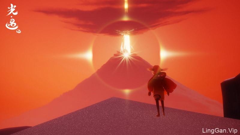 光之力量,繁星守护!《Sky光遇》