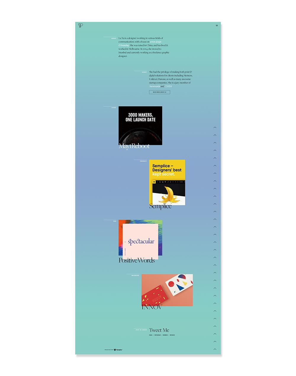 《轻设计》图书配色方法论 - 观感谜题