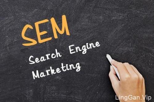 sem营销是什么?目标和优势分析