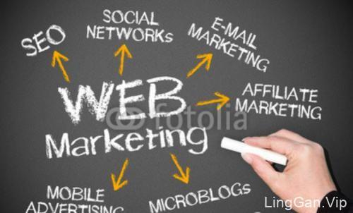 常见网络营销方式(网络营销的公司有哪些)
