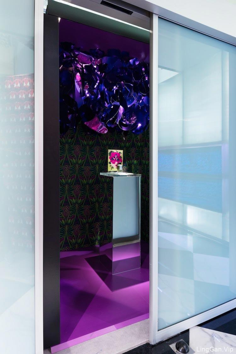 Prada Olfactories 时尚品牌设计