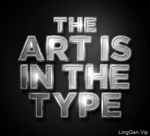 Andrew Footit字体设计作品欣赏(三)