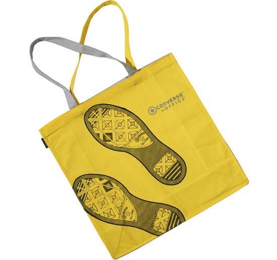 国外32款漂亮的创意购物手提袋设计(一)