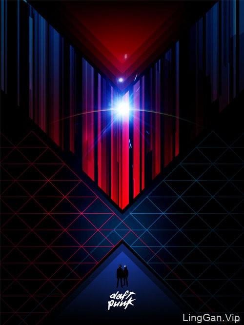 加拿大设计师James White数码视觉设计(上)