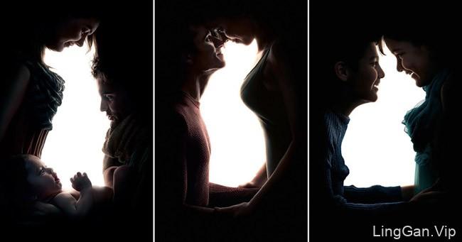 国外World For All流浪动物收养宣传公益广告设计
