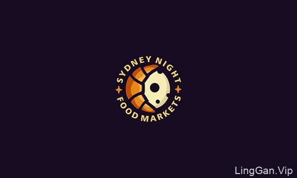 国外设计师KristinaMendigo优秀logo标志设计