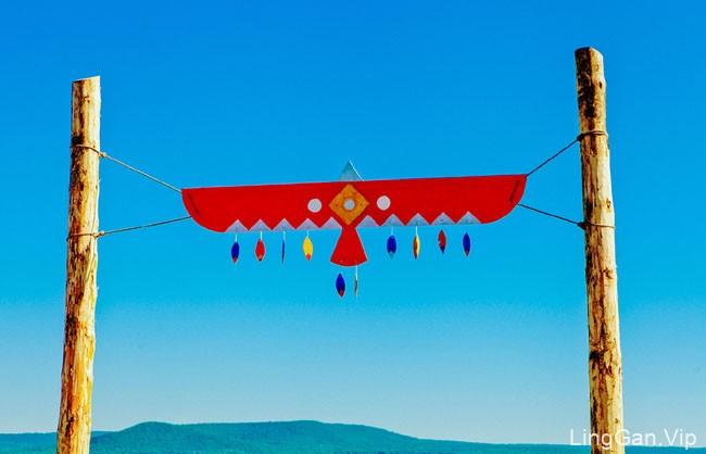国外INAYA Festival夏季露天音乐节主视觉设计作品