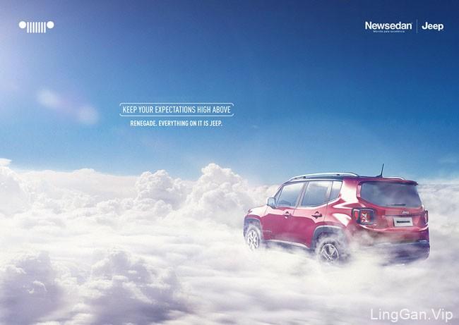 巴西Maxwell Junior汽车平面广告设计