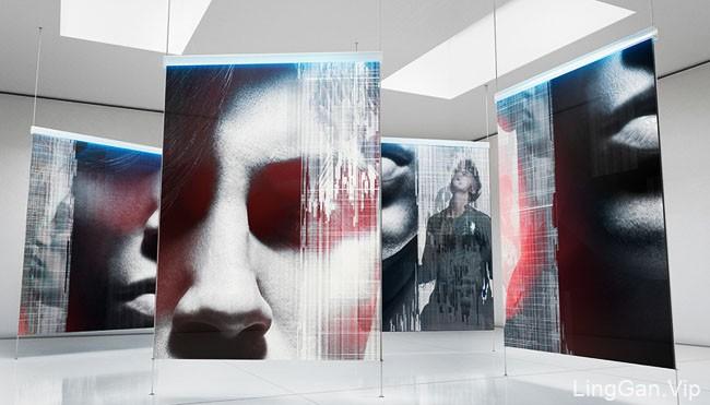 英国Digital Light Ltd数码视觉设计
