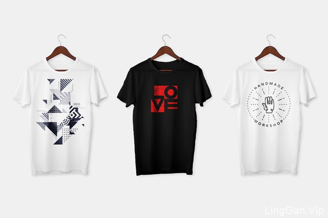 芬兰Mats Peter T恤图案设计